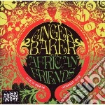 Ginger Baker & African Friends - Live In Berlin 1978 cd musicale di Ginger baker & afric
