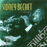 The story - bechet sidney cd musicale di Sidney bechet (4 cd)