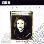 Bbc live in concert cd musicale di Jack Bruce