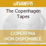 THE COPENHAGEN TAPES cd musicale di BUCKLEY TIM