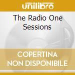 THE RADIO ONE SESSIONS cd musicale di BARRETT SYD