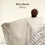 Mory Kante - Sabou cd musicale di Mory Kante