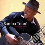 Samba Toure' - Crocodile Blues cd musicale di Samba Toure'