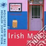D.Keane/Altan/Clannad & O. - Rough Guide Irish Music cd musicale di D.keane/altan/clannad & o.