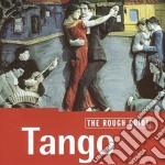 The Rough Guide - Tango cd musicale di The rough guide