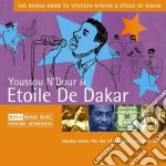 Rough Guide To Africa, Europe And The Middle East - Vol.1 cd musicale di THE ROUGH GUIDE