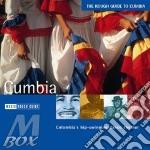 Rough Guide To Cumbia cd musicale di ARTISTI VARI