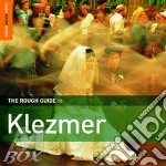 Klezmer cd musicale di THE ROUGH GUIDE
