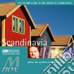 M.Kalaniemi/L.Willermark & O. - Rough Guide To Scandinavi cd musicale di THE ROUGH GUIDE