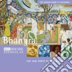 Bhangra cd musicale di THE ROUGH GUIDE