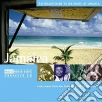 Rough Guide To The Music Of Jamaica cd musicale di THE ROUGH GUIDE