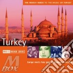 The music of turkey cd musicale di THE ROUGH GUIDE