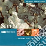Various Artists - Rough Guide To Samba cd musicale di THE ROUGH GUIDE
