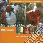 Rough Guide To Marrabenta Mozambique cd musicale di THE ROUGH GUIDE