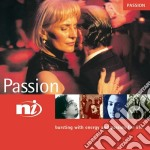 Rough Guide To Passion cd musicale di THE ROUGH GUIDE