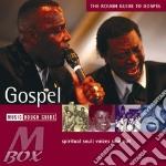 Rough Guide To Gospel cd musicale di THE ROUGH GUIDE