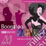 Boogaloo cd musicale di THE ROUGH GUIDE