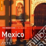 The music of mexico cd musicale di THE ROUGH GUIDE