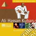 Rough Guide To Ali Hassan Kuban cd musicale di THE ROUGH GUIDE