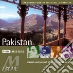 Rough Guide To The Music Of Pakistan cd musicale di THE ROUGH GUIDE