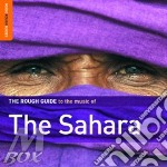 The music of the sahara cd musicale di THE ROUGH GUIDE