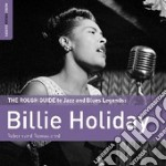 Billie holiday [Rough guide] cd musicale di Bllie Holiday
