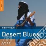 Desert blues (special edition) cd musicale di Artisti Vari