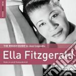 Ella fitzgerald cd musicale di THE ROUGH GUIDE