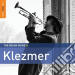 Klezmer [special edition] cd musicale di The rough guide