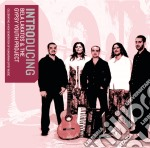 Bela Lakatos & The Gypsy Youth Project - Introducing cd musicale di LAKATOS BELA & THE G
