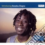 Amadou Diagne - Introducing cd musicale di Amadou Diagne