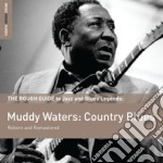 (LP VINILE) Muddy waters: country blues [lp] lp vinile di The rough guide