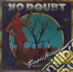 TRAGIC KINGDOM - XMAS LIMITED ED. cd musicale di Doubt No
