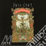 THE SONS OF INTEMPERANCE cd musicale di CODY PHIL