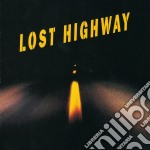 LOST HIGHWAY cd musicale di O.S.T.