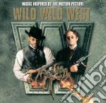 WILD WILD WEST cd musicale di O.S.T.