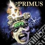 Primus - Antipop cd musicale di PRIMUS