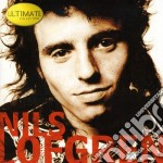 Ultimate collection cd musicale di Nils Lofgren