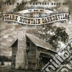 TIME WARP: THE VERY BEST OF cd musicale di OZARK MOUNTAIN DAREDEVILS