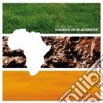 THE VERY BEST OF cd musicale di SOUND OF BLACKNESS