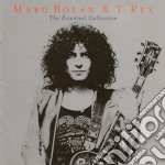Essential collection cd musicale di Marc bolan t.rex
