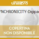SYNCHRONICITY-Digipack cd musicale di The Police