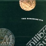Age of the sun cd musicale di Fix Sunshine