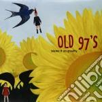 (LP VINILE) Blame it on gravity lp vinile di Old 97's