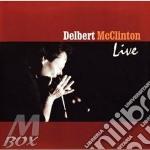 (LP VINILE) LIVE (LIMITED EDITION) lp vinile di MCCLINTON DELBERT
