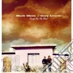 (LP VINILE) READY FOR THE FLOOD lp vinile di OLSON MARK/LOURIS GARY