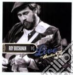(LP VINILE) Live from austin tx lp vinile di Roy Buchanan