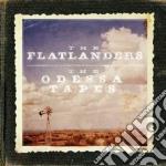 (LP VINILE) The odessa tapes lp vinile di The Flatlanders