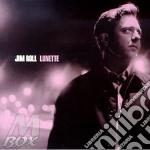 Lunette cd musicale di Jim Roll