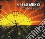 WHEELS OF FORTUNE cd musicale di FLATLANDERS